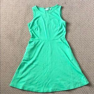 New York & Company dress (with pockets!)
